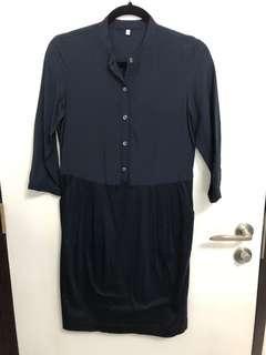 Muji Dress