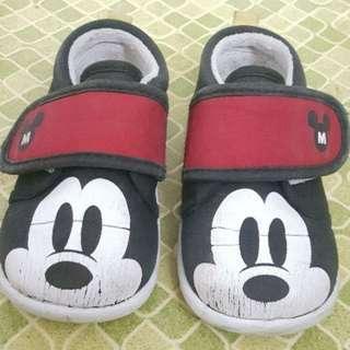2雙嬰兒鞋14.0cm