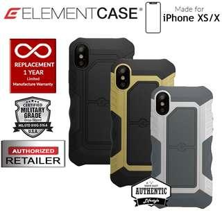 Element Case Recon for iPhone X / Xs