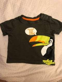 🚚 Baby T Shirt