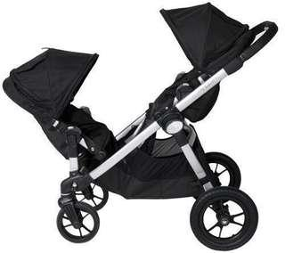 City Jogger, Double Select Stroller