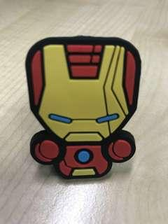 Iron Man 1 - Car Clip Diffuser