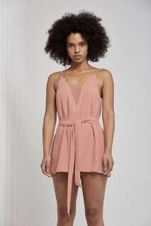C/MEO Collective Vivid Playsuit