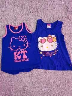 Hello Kitty Tshirt 2 for Rm15