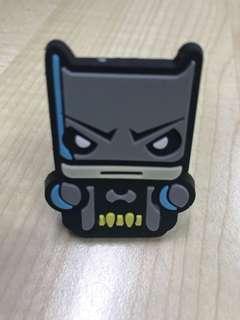 Batman - Car Clip Diffuser