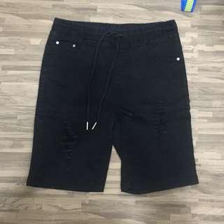 🚚 破壞短褲