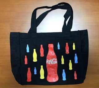 可口可樂 Tote Bag