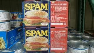 🚚 SPAM LUNCH MEAT好味餐肉罐頭(原味) 340g×6罐入