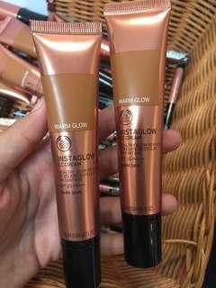 The Body Shop CC Cream NEW MURAH