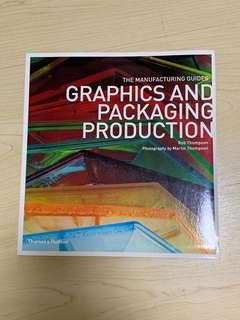 Graphic and Packaging Production