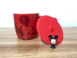 Korea 7-11 Disney Mickey Mouse Mug 米奇老鼠馬克杯