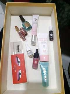 Beauty Products Rp 30.000/item