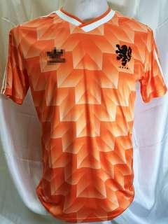 Holland Home Euro 1988 M Size