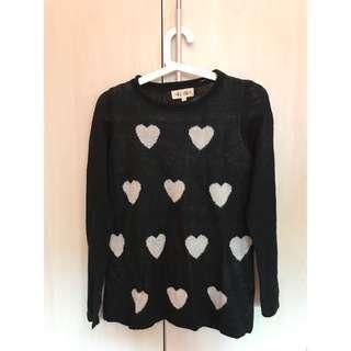 (NEWLOOK) LOVE Sweater