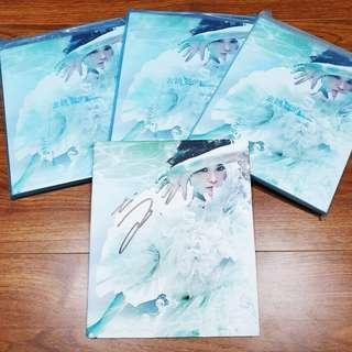 李宇春 Chris Lee 会跳舞的文艺青年 专辑CD