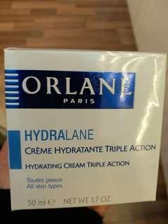Orlane三重保濕霜(清貨價)