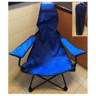 ~~~ USED PorTaBLe FoLDaBLe PicNiC ChAiR $18 ~~~