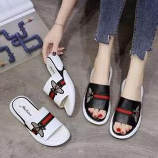 Korean slipper
