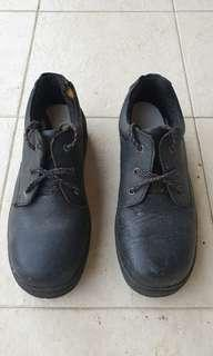 Safety Boots low cut