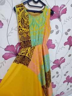 Long dress bangkok