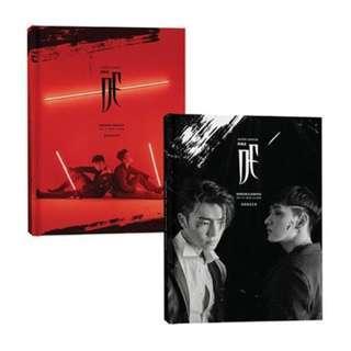 Super Junior : D&E - Mini Album Vol.3 [DANGER]