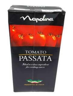 NAPOLINA 意大利蕃茄膏500克