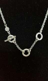 Unisex Necklace #ENDGAMEyourEXCESS