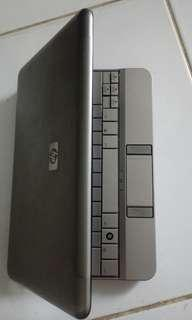 Notbook HP Mini Mulus Lancar Jaya
