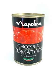 NAPOLINE 意大利 碎蕃茄 400克