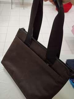 Multifunction Laptop Office Bag