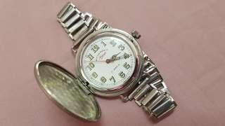Vintage Watch West End Watch Manual Winding