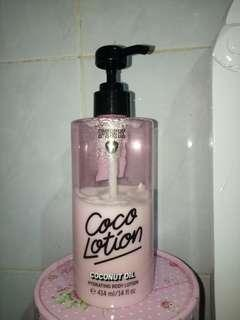 Victoria Secret CoCo Lotion