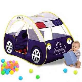 Car Playtent