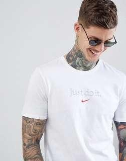 🚚 NIKE JUST DO IT T
