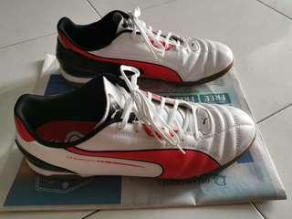 Puma Futsal Court shoes UK11 US12 Eur 44