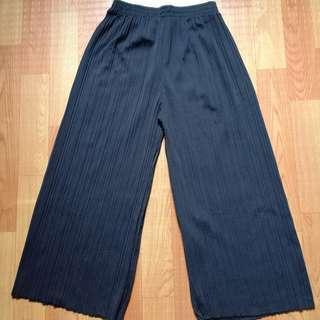 Square Pants (Gray)