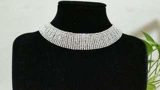 🚚 Choker Necklace #ENDGAMEyourEXCESS