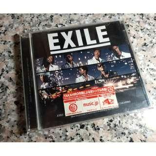 EXILE   I Believe  CD   日版