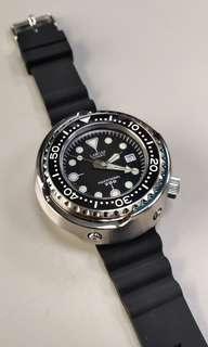 52mm Largaz 大罐頭 200m 潛水錶