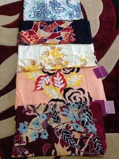 Exclusive batik