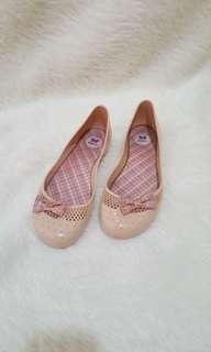 Zaxy jelly shoes