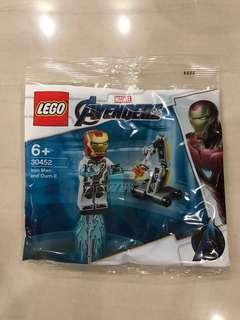 🚚 Lego 30452 Iron Man and Dum E polybag