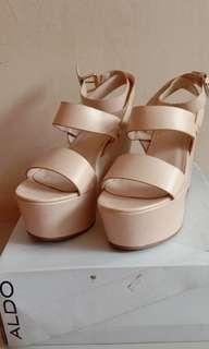 Aldo Karika Wedges