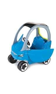 🚚 BNIB Little Tikes Sport Ride On Cozy Coupe