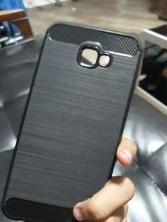 Carbon Phone Case (J4+)