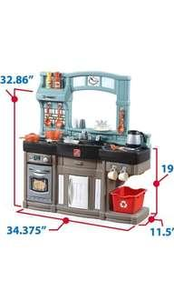 SALE Step2 Step 2 Best Chef Kitchen Set not little tikes kidkraft vtech leapfrog fisherprice