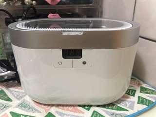 電磁波清洗機(9.9成新)