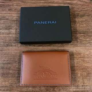 🚚 Panerai Card holder