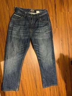 Timberland牛仔褲