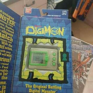 Digimon Vpet for sale